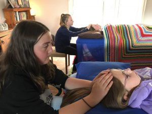 Teen Reiki Level 1 (11-16yrs)