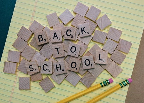 Managing Anxiety Back to/Starting School Kids 5-11yrs