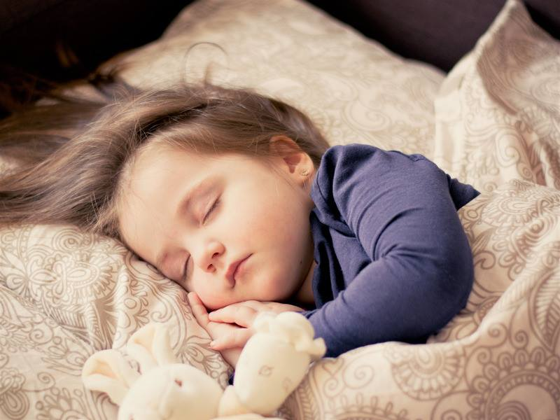 "How to ""Sleep Like a Baby"" (or not)"