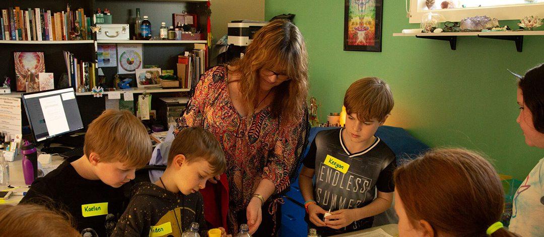 Managing Empathy (Sensitive Kids) 7-11yrs