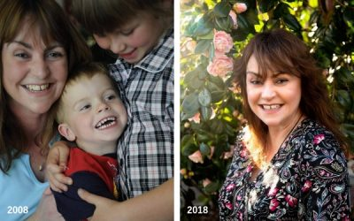 I am an Autism Mum