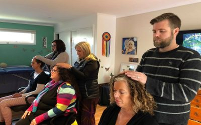 What to expect in a Reiki Workshop