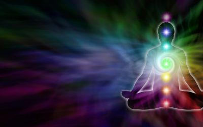 Rainbow Chakra Balance and Energy Clearing Meditation